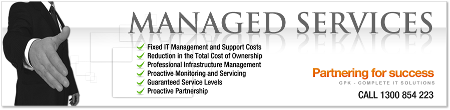 GPK Managed Services