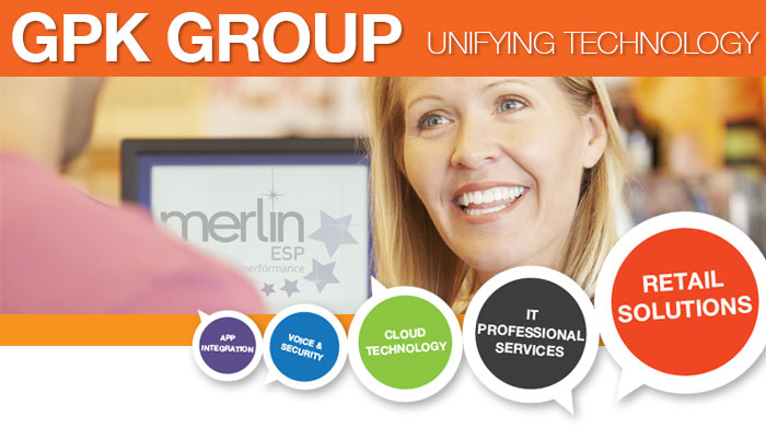 GPK Group - Unifying Technology