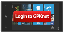 Login to GPKnet